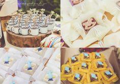 Detalhes lindos e especiais  Cris festas infantis