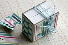 silly's paper design: eine kleine anleitung ...
