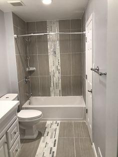 My finished bathroom