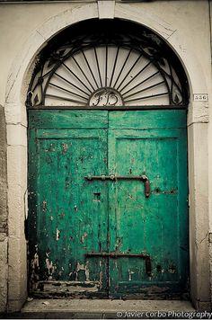 Venice. Italy. By Javier Corbo