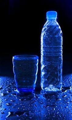 Proyecto MARES: El vaso, la botella y la mesa