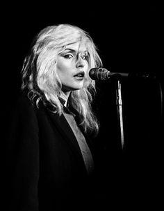 Debbie Harry : d'icône rock à icône mode