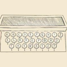 Waarom gebruiken we een QWERTY toetsenbord? In de video van School TV wordt dit educatief uitgelegd