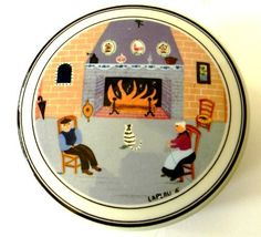 Villeroy & Boch Design Naif Candy Trinket Jewelry Box Home Hearth Scene by Villeroy & Boch, http://www.amazon.com/dp/B00E3ES3Y4/ref=cm_sw_r_pi_dp_ZVSdsb19V5XFB