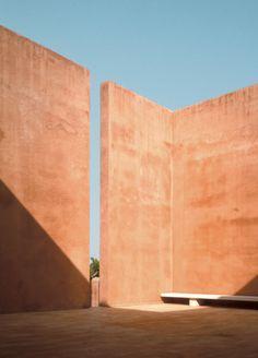 Neuendorf House // John Pawson + Claudio Silvestrin