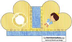 Caixa Coração Príncipe Moreno