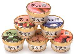 okara ice cream