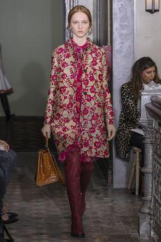 Défilé Valentino Pré-collections automne-hiver 2017-2018 26