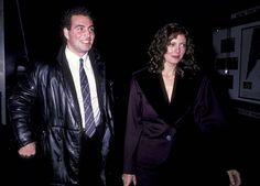 Susan Sarandon's now-ex partner Franco Amurri