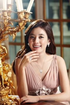 Han Hyo-joo (한효주) - Picture @ HanCinema :: The Korean Movie and Drama Database Korean Actresses, Asian Actors, Korean Actors, Korean Star, Korean Girl, Asian Girl, Korean Beauty, Asian Beauty, Dong Yi