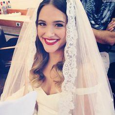 Casamento Fatinha e Bruno (Malhação)