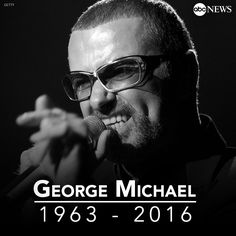I will never forget you George Michael... and thank you to all the other boards.