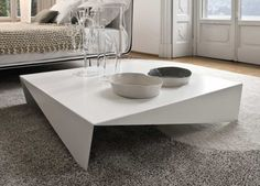 18 Astounding Contemporary Coffee Tables Top Inspirations Oversized Table Large