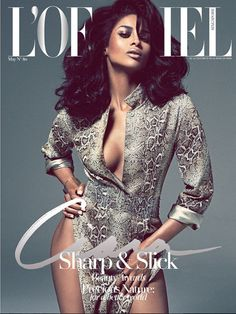 56972c1061 Cover - Best Cover Magazine - Ciara by Francesco Carrozzini for L Officiel  Singapore May Black Fashi. Best Cover Magazine   – Picture   – Description  Ciara ...