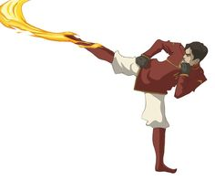 Legend of Korra: General Iroh II (grandson of Fire Lord Zuko) Avatar The Last Airbender Art, Avatar Aang, Zuko, Iroh Ii, Avatar Picture, Avatar Series, Korrasami, Fire Nation, Legend Of Korra