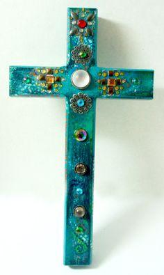 Декоративное дерево креста, декоративные настенные искусству, декоративной стены крест