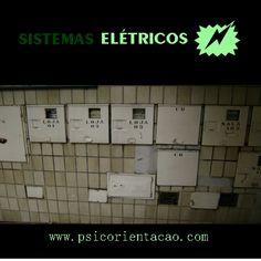 SISTEMAS ELÉTRICOS - Curso tecnólogo onde o profissional monta, instala, opera equipamentos de geração, transmissão e distribuição de energia elétrica.             Atuação: Eletrotécnica industrial, controle de qualidade, gestão