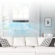 Outlet Insulation Stops Cold Air Coming Through Electrical Outlets Window Ac Unit Ac Units Living Spaces