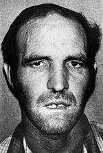 Ottis Elwood Toole: serial killer, arsonist and cannibal.  Believed to be the murderer of Adam Walsh