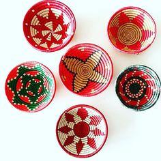 African basket#Tanzania