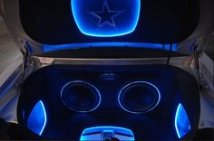 2009 Dodge Challenger 2 by Ultimate Audio, Orlando, FL Custom Car Audio, Custom Cars, 2009 Dodge Challenger, Subwoofer Box, Car Sounds, Dodge Charger, Car Pictures, Motorcycles, Trunks