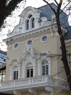 Yablanski House, Sofia
