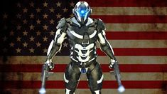 US Military MOST ADVANCED ROBOT TECHNOLOGY to create the Robot Soldiers ...