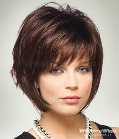 REESE by Noriko   Noriko Wigs & Hairpieces by Wilshire Wigs