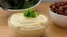A creamy vegan artichoke bean dip that is perfect for your favourite chips or veggies. Gf Recipes, Baby Food Recipes, Vegetarian Recipes, Cooking Recipes, Healthy Recipes, Vegetarian Diets, Food Baby, Recipies, Healthy Dips