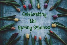 Celebrating The Spring Equinox – Wytch Hazel Cottage