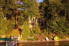 Burt Lake Vacation Rental