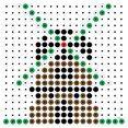 molen kralenplank Preschool Lessons, Bead Patterns, Perler Beads, Netherlands, Holland, Stage, Kids, Crafts, Bakery Business