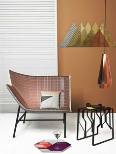 FIELDS cushion | Manon Garritsen
