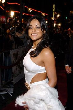 Michelle Rodriguez at event of Alexander