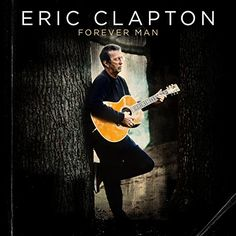 Eric Clapton Forever Man contest In the Studio