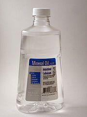 Aceite mineral - Wikipedia, la enciclopedia libre