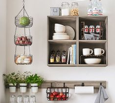 Mission Modular System Collection #potterybarn