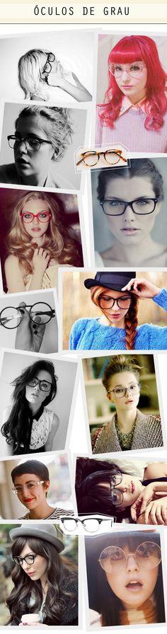 34 melhores imagens de Armações óculos de grau!   Glasses frames ... b7235e18a5