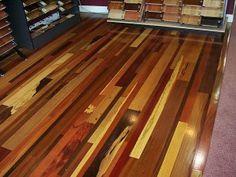 Best Wooden Flooring Ideas | Floor design, Woods and Room