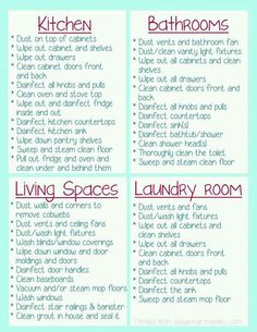 The Essential First Apartment Checklist  Household Items