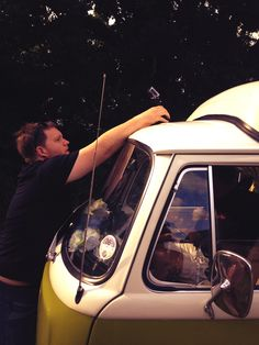 We can't wait to see the #GoPro shots from Lily's filming! VIDEO COMING SOON! #Kent #campervan #camper