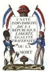 Resultado de imagen para imágenes de panfletos políticos francia en 1800