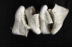 Maison Martin Margiela x Converse First String 2014 Sneaker Collection e5b2b4c86