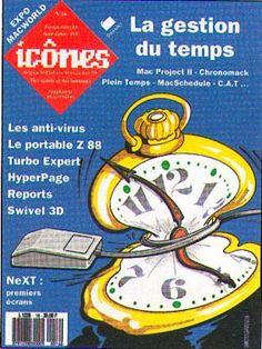 couverture 16 revue Icônes, des souris et des hommes by eric.delcroix, via Flickr