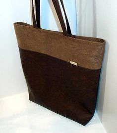 Shopper bag - Rozita