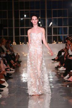 f85dab5954e86 Dream Chaser — SARAH JANKS. Lily WeddingAll White WeddingClassic Wedding  DressPrincess ...