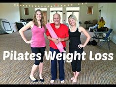 Weight Loss Pilates for Beginners: Classic 5 Ab/Core Exercises