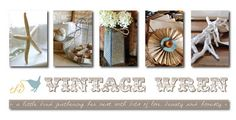 { the vintage wren }: :: punky's apartment reveal