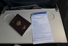 Mobile Passport App: Quickest and Easiest Way to Go Through US Customs - Thrillist