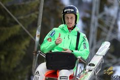:D Ski Jumping, Trondheim, Motorcycle Jacket, Skiing, Competition, Athletic, Jackets, Fashion, Ski